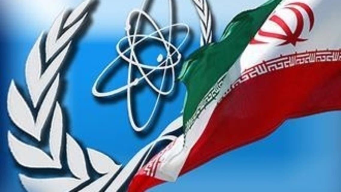 iran nuclear weapon