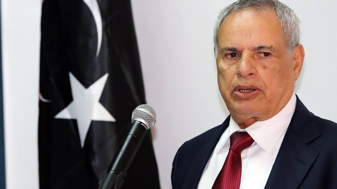 Libya DM AFP