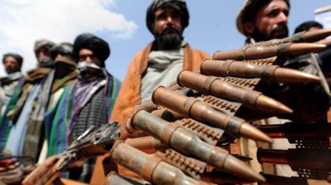 afp taliban