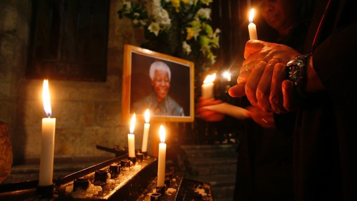 Mandela (Reuters)