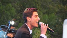 Arab Idol superstar Assaf might sing in World Cup opening