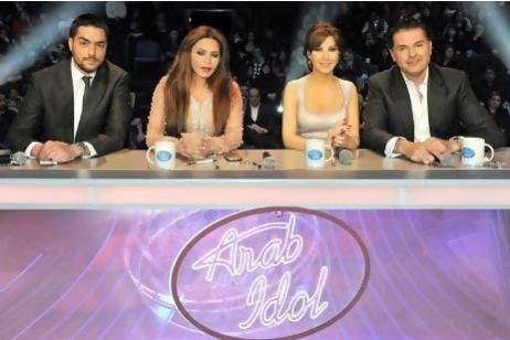 Arab Idol Judges