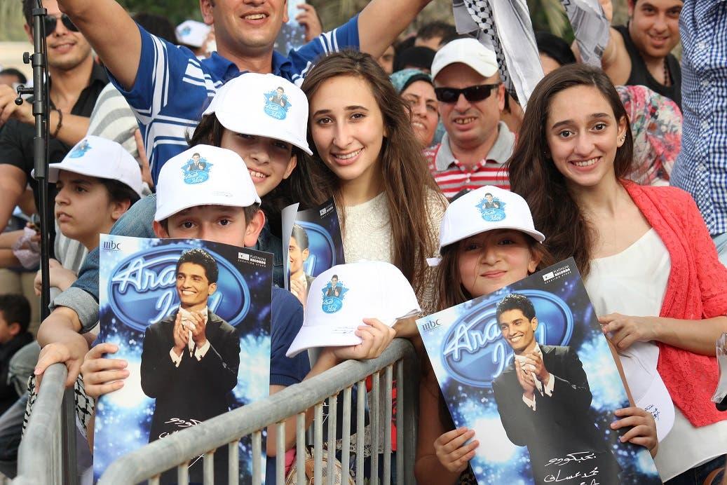 Arab Idol Mohammad Assaf visits Dubai