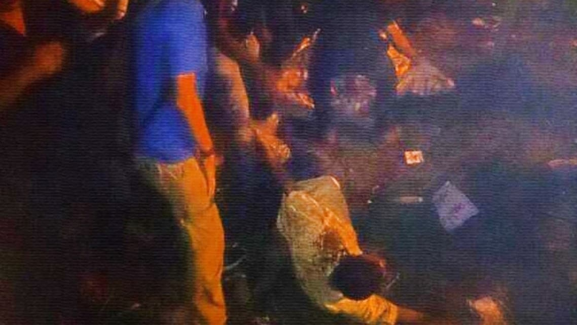مقتل شخص في انفجار وسط المتظاهرين في ميدان الشهداء ببورسعيد