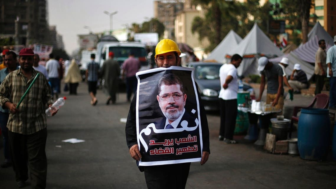 Egypt engulfed by June 30 protests