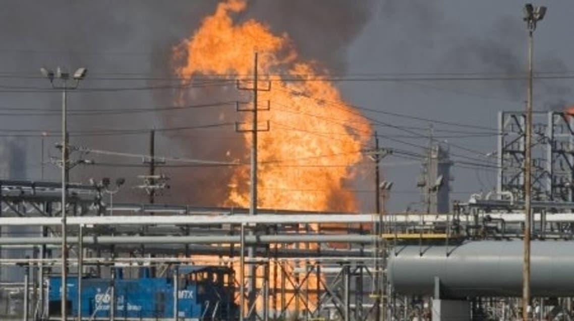 yemen oil pipeline