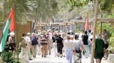 1.2 مليون زائر إلى أبوظبي خلال الربع الثاني بنمو 6.8%
