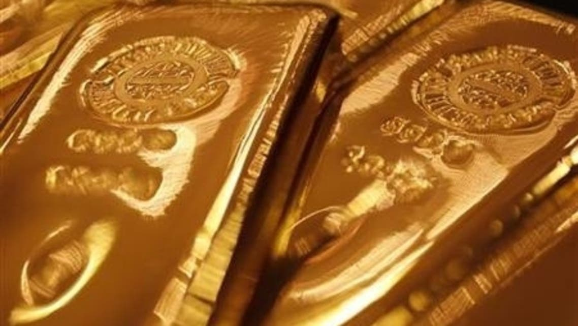 gold reuter