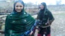 Pakistani sisters killed for dancing in the rain