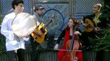 London's Shubbak Festival: A window to edgy Arab culture