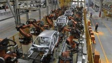 'Big three' U.S. automakers consider Saudi car plants