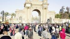 مصر.. سجن 22 متهماً 10 أعوام في قضية قصر القبة