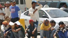 Saudi's illegal foreign workers race against time as deadline looms
