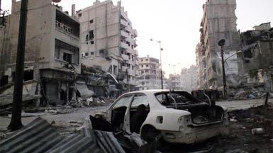 مجلس التعاون يدعو مجلس الأمن للانعقاد لإنقاذ حمص