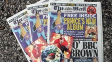 UK's Rothermere seeks to acquire all Daily Mail voting shares