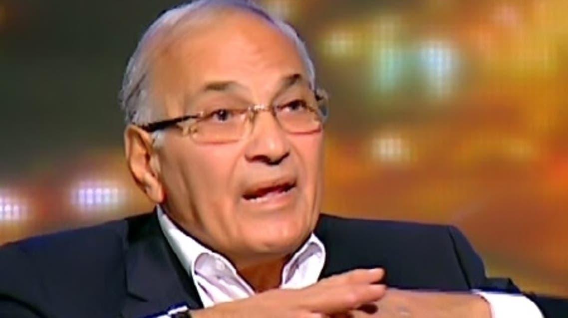 أحمد شفيق 2