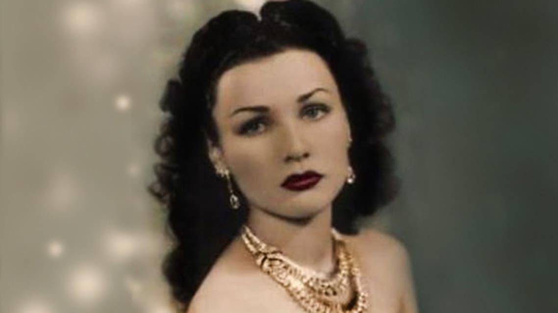 الإمبراطورة فوزية ابنة الملك فؤاد الأول