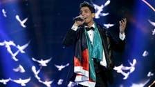 Gazan Arab Idol hero on triumphal West Bank tour