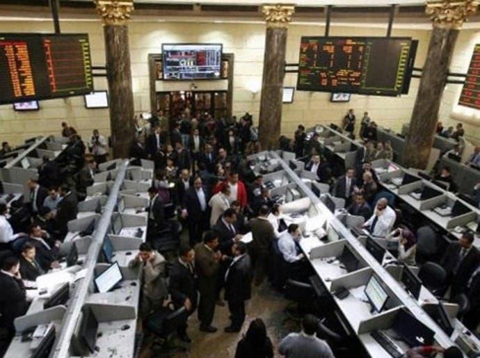 بعد خسارة 5 آلاف نقطة في 27 جلسة.. طريقان أمام البورصة المصرية