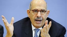ElBaradei: Egypt in  'dire need' of reconciliation