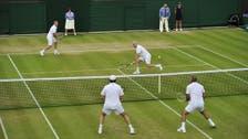 Tennis: McEnroe enjoys new role as comedy fall guy to Iran's Bahrami
