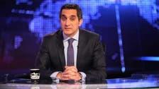 No joke: Arab comedians give politics a break amid Egypt crisis