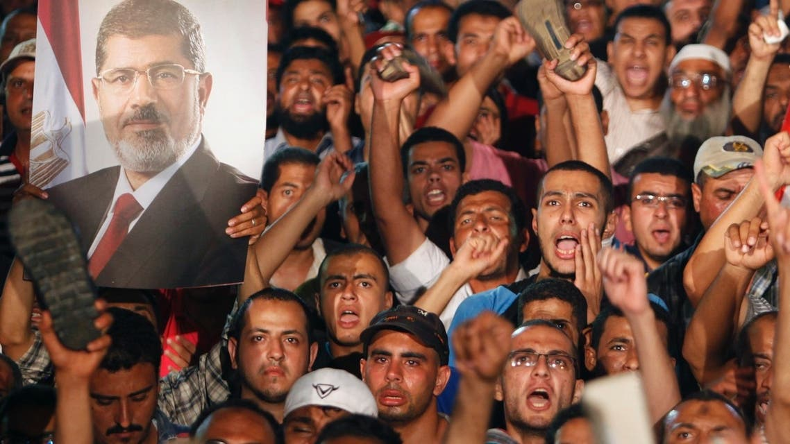 Egypt: Mursi's ouster