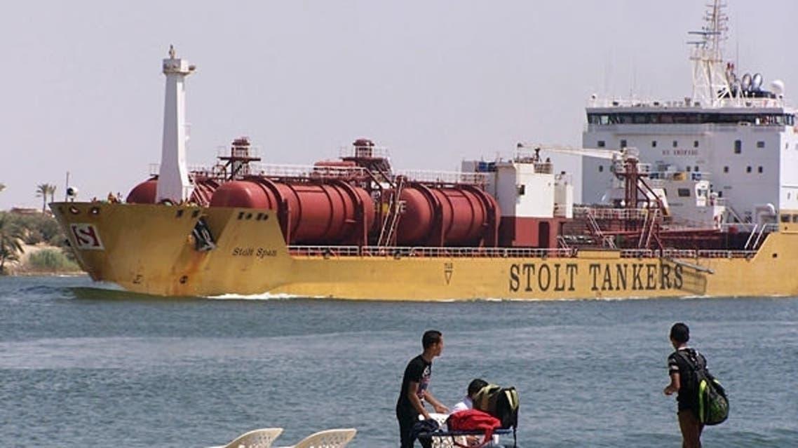 egypt oil 1