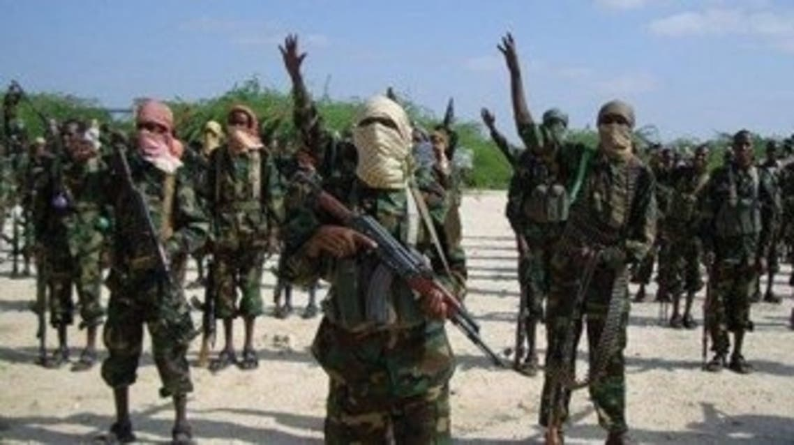 Al Shabaab ruled Somalia until African Union troops drove it out of the capital and other centers over the last two years, but it still controls swathes of rural areas and launches regular guerrilla-style bombings and attacks against the government, United Nations and others targets. (File photo: AFP)