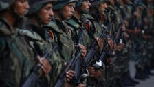 Egypt army general, colonel killed in militant shootout