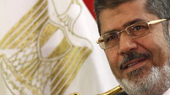 Israel eyes Egypt worriedly after Mursi overthrown