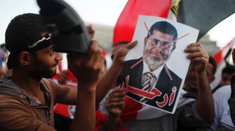 Top ten mistakes that led to Mursi's ouster