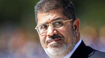 World reacts to Mursi's ouster in calls for quick return to democracy