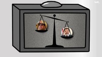 Press eject: Did 'harsh' Egyptian media help topple Mursi?