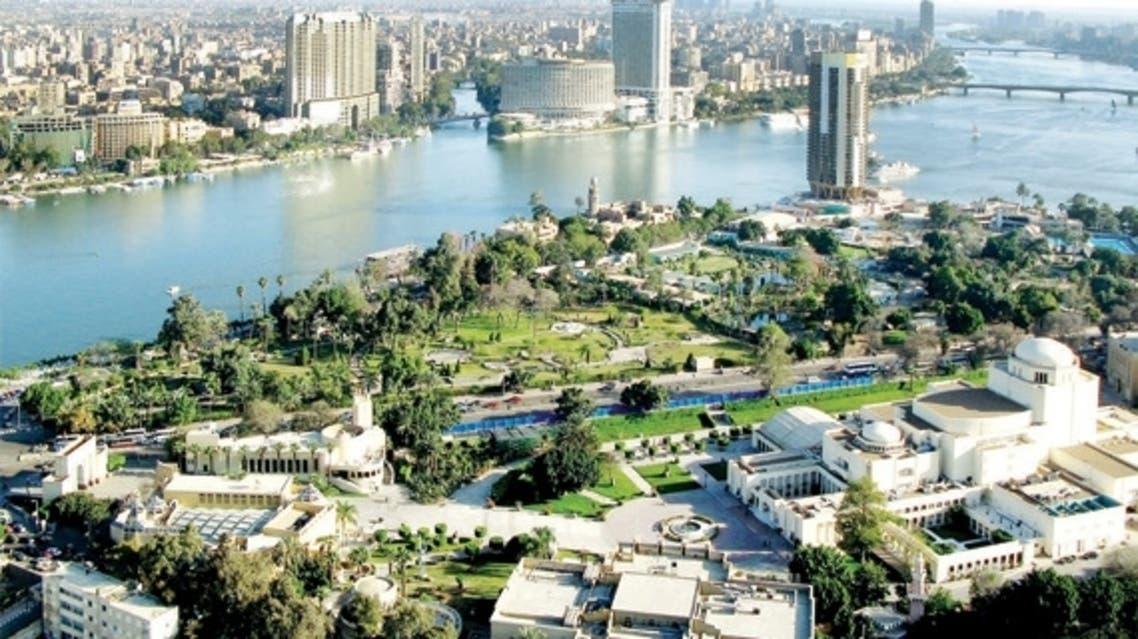 استثمارات اسعوديين في مصر