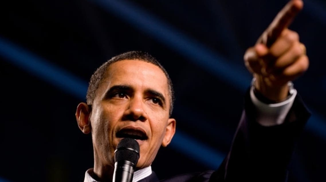 Members of U.S. President Barack Obama's national security team have stressed the importance of a quick and responsible return to elected civilian government in Cairo. (File photo: AFP)
