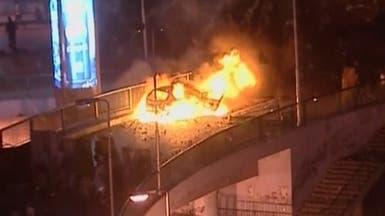 12 قتيلاً و200 جريح في اشتباكات الإسكندرية