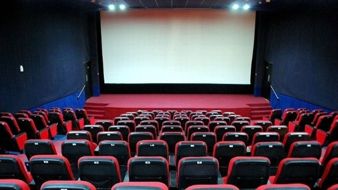 Pakistan's own film industry declined in recent years, finding itself unable to compete with the huge popularity of Bollywood productions. (File photo: AFP)