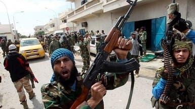نجاة دبلوماسي فرنسي من هجوم مسلح على سيارته في بنغازي