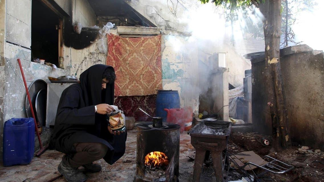 Syria food(reuters)