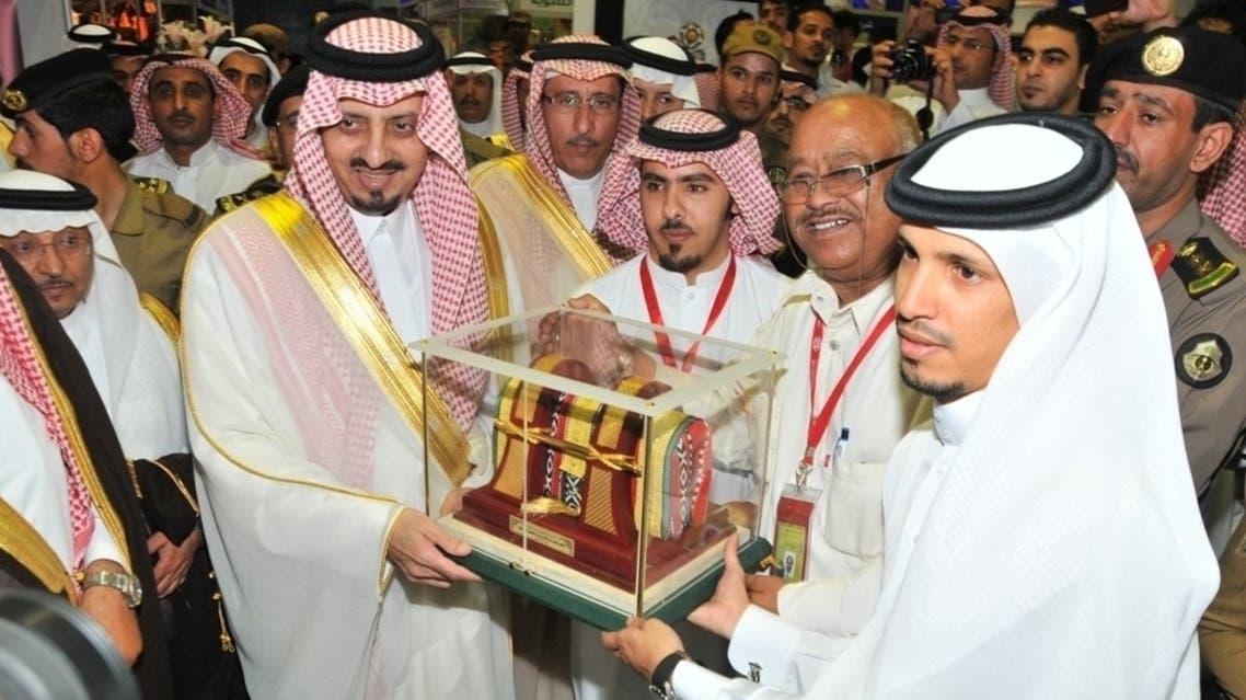 الأمير فيصل بن خالد يفتتح مهرجان أبها
