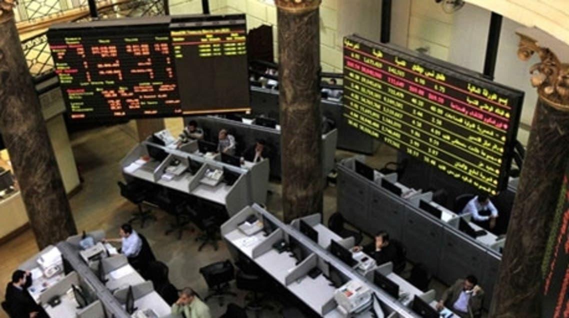 egypt 2 reuters (stock market)