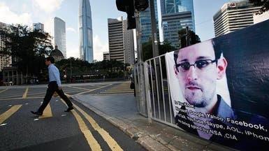 """مفجر ملف تجسس أميركا عالق بـ""""ترانزيت"""" موسكو منذ 15 يوما"""