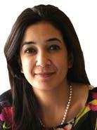 Abeer al-Najjar