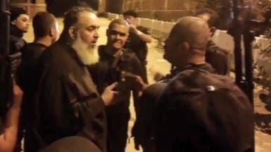 النيابة تنظر تجديد حبس قيادات الإخوان في أحداث النهضة