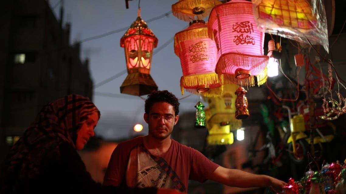 Muslims prepare for Ramadan