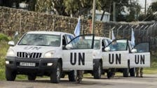 Fiji confirms another 380 U.N. peacekeepers for Golan