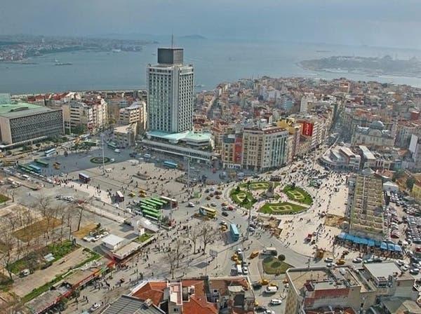 تركيا تعيد إغلاق متنزه في إسطنبول قبل مظاهرة جديدة