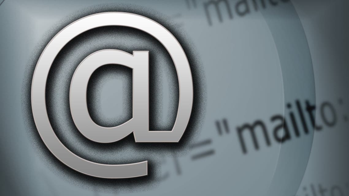 All Iranians will be given a special email address used for government communications. (File photo: AP)