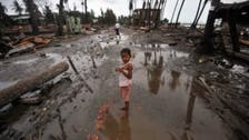 Myanmar frees children from the armed forces, U.N. says